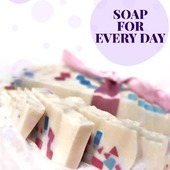 🧼Soap bars for daily use with incredible scent and skin-friendly additives.   ⬆️All this you can buy in our online store arinkasoap.com  💫Keep it simple and stay safe !  #ArinKaSoap