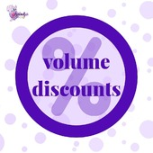 ❓Do you know about our discount program?   💶Volume discounts:  🏷From 10 pieces discount 3% 🏷From 30 pieces discount 7% 🏷From 50 pieces discount 12% 🏷from 100 pieces discount 20%  ✔If you have any questions write to us!  #arinkasoap