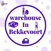 💥Great news!  🏚️Now it is possible to pick up your orders from our warehouse, which is located in Bekkevoort.  ☎️Pickup is possible by prior arrangement!  #ArinKaSoap