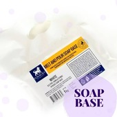 👌You can always purchase a soap base from the leading European manufacturers in a wide range of premium quality in our online store arinkasoap.com at the best prices in Europe!  #ArinKaSoap