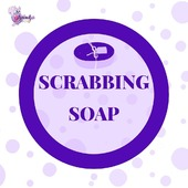 Among a large number of handmade soaps, a worthy place is taken by the SCRABBING SOAP.🛁 ⠀ This handmade soap includes some natural components that have a positive effect on the skin.🌿🌾 Scrubbing particles exfoliate dull skin cells, massage, contribute to the blood rush, and thus rejuvenate the face, hands and body skin.✋🤚 ⠀ In our shop you can find  such  soap, the right variant for you. One the will suit you most.👉  #arinkasoap