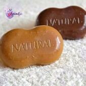 ☘️Soap with clay  ☘️Clay has been used for long time in cosmetics.  ☘️ Soap with clay cleanses the skin very gently and at the same time deeply, making it smoother and shining. Thank to the rich content of trace elements in the clay, it normalizes skin metabolism.  ☘️The unique mineral complex has cleansing, anti-inflammatory and regenerative properties.  ☘️The jojoba oil provides protection from ultraviolet radiation, removes redness, nourishes and moisturizes.  ☘️Contraindicated in people with dry skin type.  #arinkasoap