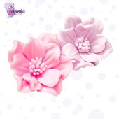 🌸A flower arrangement made of soap is a perfect gift for any occasion.   💐On our site you can find both ready-made solutions and make a composition of the individual flowers you like from our site.   🌸We'll  help you with pleasure !  #ArinKaSoap
